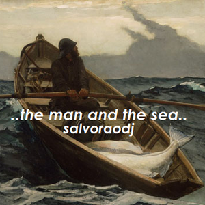 The man and the sea