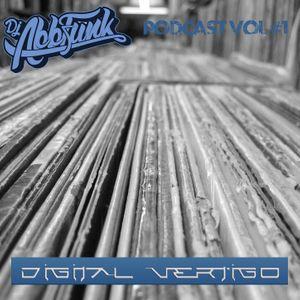 The Digital Vertigo Podcast, Series 2, #1
