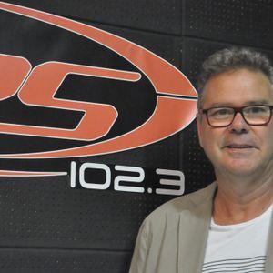 TRS Radio The Radio Station 14 Febbraio 2017 vittorio lupari