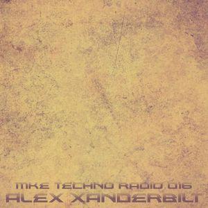 MKE TECHNO RADIO 016
