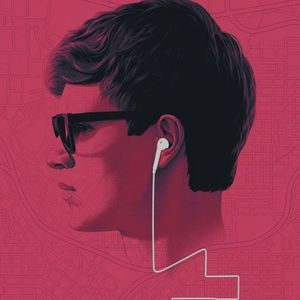Baby Driver - Tribute 5