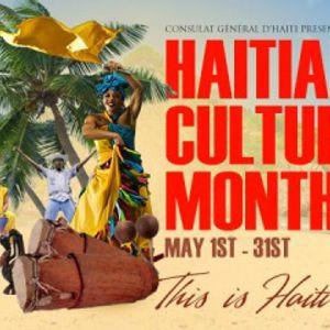 Prekosyon Pa Kapon - Bito David - Haitian Heritage