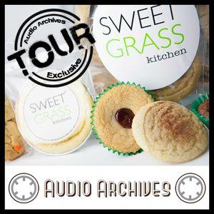 Episode #51 - Sweet Grass Kitchen Tour