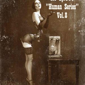 """Gio Ep. 86 """"Human Series"""" Vol. 8"""