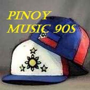 Pnoy Music 90s