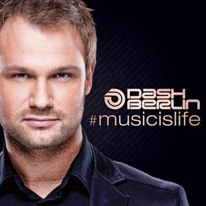 #MUSICISLIFE MIX 2012