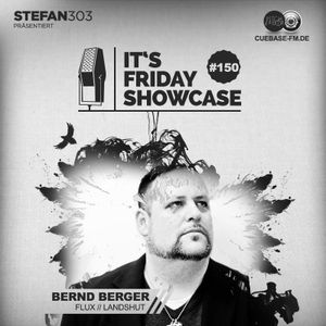Its Friday Showcase #150 Bernd Berger