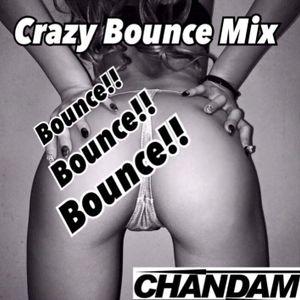 CHANDAM Bounce ×3 Mix