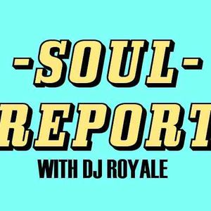 Soul Report, Vol. 4 - Street Party Special
