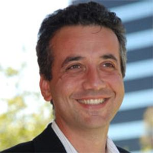 Brent Leary interviews InsideView CEO Umberto Milletti