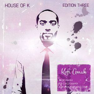 The House Of K Edition Three