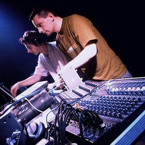 Southeast aka Paul Hubiss & Jergen - Radio promo (25.01.2004)
