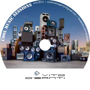COOL MUSIC SESSIONS (1am) #10 - 2015