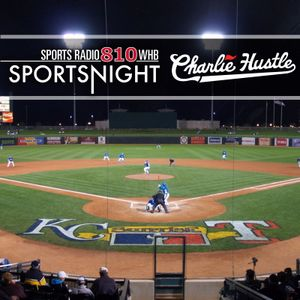 Sports Night: Royals - Yost And Fuentes