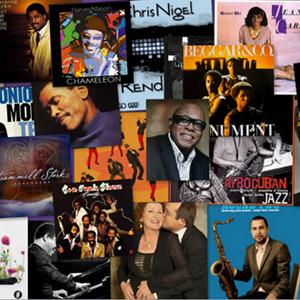 Just Jazz broadcast 02/06/14 on Sound Fusion Radio,net with DJ Dug Chant