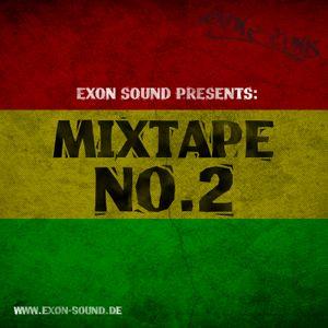 Exon Sound - Mixtape N° 2