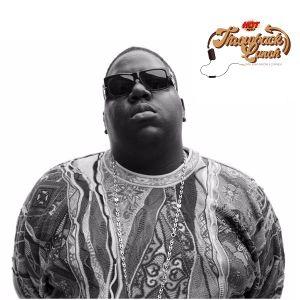Biggie Tribute (Throwback Lunch WUHT Hot 107.7 FM 3.9.20)