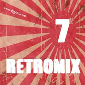 DJ GiaN RetroMix Volume 7