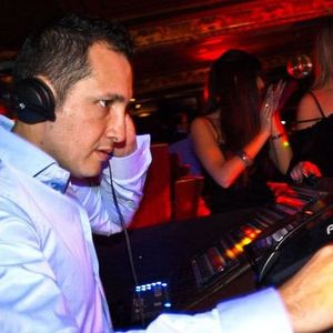 Sesión Diciembre 2012 - Dj Pablo Godoy