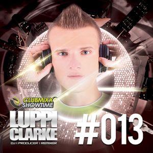 Luppi Clarke - Clubmixx Showtime #013 (SeeJay Radio!) [31-01-2014-013]