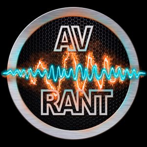 AV Rant #515: Interview with Gary Yacoubian from SVS