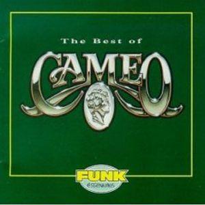 album \ greatest hits - cameo
