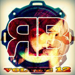 RadioBulldozer #12 (14.12.2012)