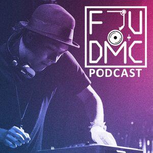 """FJUDMC Podcast Vol.11 : TED-E Present """"Jammin Mix"""""""