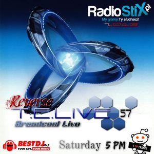 Broadcast T.E.LIVE 57