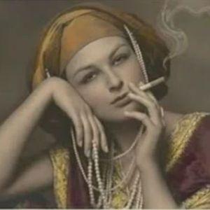 Rebetika: rough blues & hard times from the Greek peninsula 1922 - 2012... mixtape