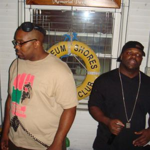 LIVE AT THE 50 WITH THE JDI/SHAUNDON EXPERIENCE!!!!!
