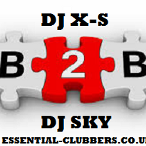 SHOW 13# LIVE ON ESSENTIAL-CLUBBERS.ORG.UK
