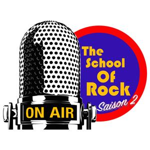 The School of Rock - Emission du 17/11/2017 - Pomme de terre et Playstation