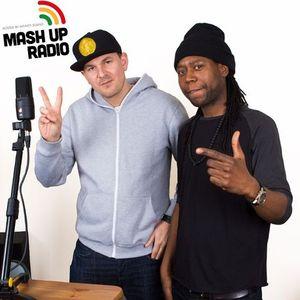 Mash Up Radio - Episode 04 - Axxionpack Sound