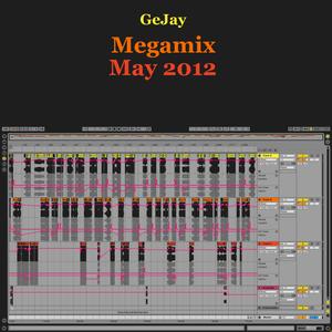 Megamix May 2012