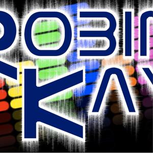 Robin Kay - Mix Deep House n°4 (October 2015)