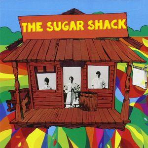 The Sugar Shack w/ DJ Sugatroll - 15th February 2021 (Soundtracks)