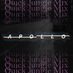 Quick Jungle Mix Ting