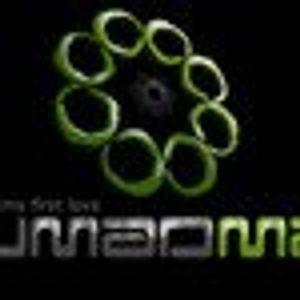 DJ MADMAX - F//IN TECHNO