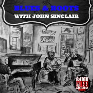 Blues & Roots 03: Long Distance Call