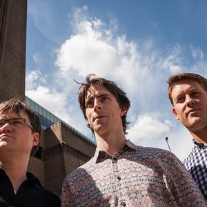 Cloudmakers Trio 'Five' - A Kings Place Podcast