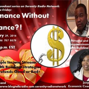 Romance without Finance: Is a Nuisance