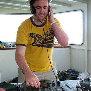 Dave Da Funk New Traktor Pro Minimal Techno Mix Dec 2011