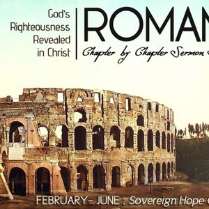 Romans 4 - Audio