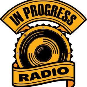 Podcast: In Progress Radio(26-03-2016)Techno Paradise.