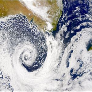 The Low Pressure System
