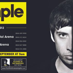 Interview with Example