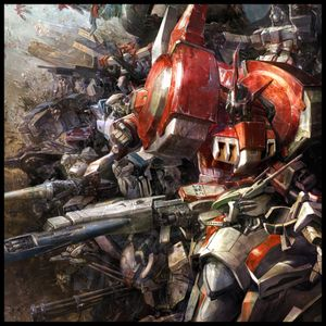 MECHA: The War Of The Machines Vol. 1 (2011)