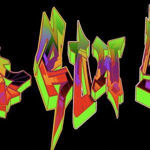The Skid Row Show 17.05.12 Future Radio 107.8 fm Warning Explicit Lyrical Content