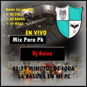 Pk mix - Gerarz -